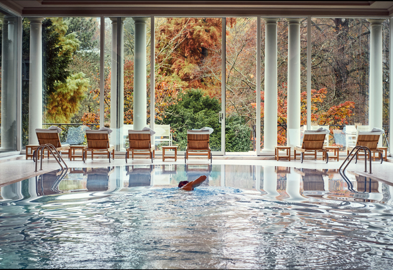 Brenners park hotel spa luxury spa hotel in baden baden for A different angle salon